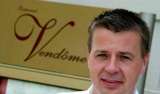 Joachim Wissler zum «Koch der Köche» gewählt (Foto)