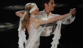 Joana Zimmer bei Let's Dance (Foto)