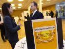 Jobmesse (Foto)