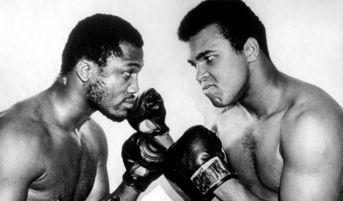 Joe Fraziers Kämpfe gegen Muhammad Ali (Foto)