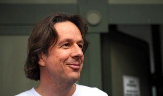 Joerg Kachelmann aus Haft entlassen (Foto)