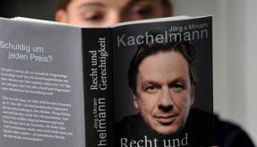 Jörg Kachelmann hat ein Buch über seinen Vergewaltigungsprozess geschrieben. (Foto)