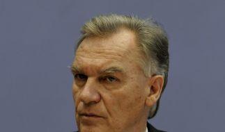 Jörg Ziercke (Foto)
