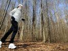 Joggen ist eine der beliebtesten Sportarten, um sich fit zu halten. (Foto)