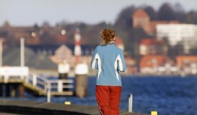 Joggen (Foto)