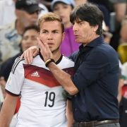 Jogi Löw mit Götze in Kontakt - So geht es dem BVB-Star jetzt (Foto)