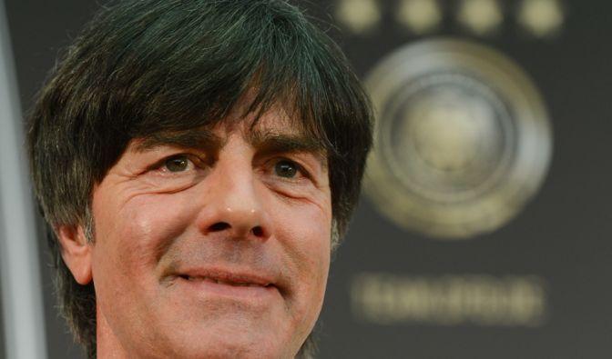 Jogi Löw bleibt deutscher Bundestrainer (Foto)
