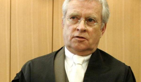 Johann Schwenn übernimmt Verteidigung Kachelmanns (Foto)