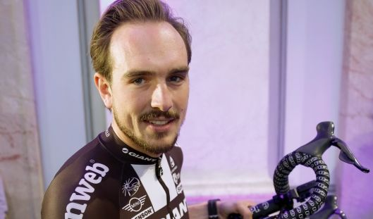 John Degenkolb ist bei einem Autounfall in Spanien verletzt worden. (Foto)