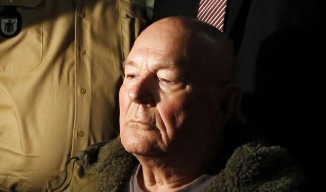 John Demjanjuk (Foto)