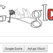 Google experimentiert weiter und schenkt John Lennons Geist ein Video-Google-Doodle.