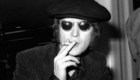 John Lennon (Foto)