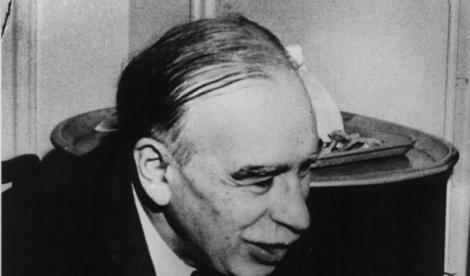 John Maynard Keynes  (Foto)