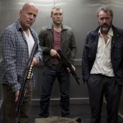 John McClane ist zurück! In Stirb langsam 5 schlüpft Bruce Willis wieder in seine Paraderolle als New Yorker Polizist.