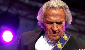 John McLaughlin erhält Frankfurter Musikpreis (Foto)