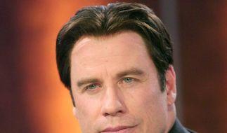 John Travolta (Foto)