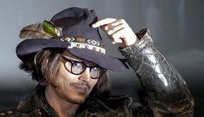 Johnny Depp will nach seiner Trennung von Vanessa Paradis wieder Vollgas geben. (Foto)