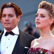 Nach Ex-Frau Amber Heard! Hat er eine neue Freundin? (Foto)