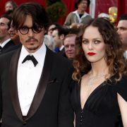 Johnny Depp (49) und Vanessa Paradis (39) gehen nach 14 gemeinsamen Jahren nun offiziell getrennte Wege.
