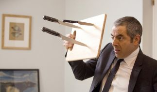 Johnny English (Foto)