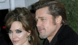Jolie-Pitt spenden zwei Millionen Dollar (Foto)