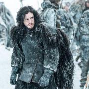 Jon Snow (Kit Harington) erreicht als Gefangener das Lager der Wildlinge. (Foto)