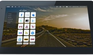 JooJoo-Tablet (Foto)
