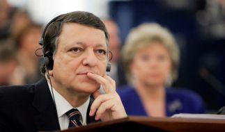 José Manuel Barroso (Foto)