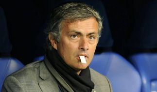 José Mourinho (Foto)