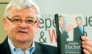Joschka Fischer (Foto)