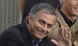 Jose Mourinho (Foto)
