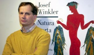 Josef Winkler erhält den Büchner-Preis (Foto)