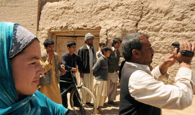 Journalist erzählt von «Generation Kunduz» (Foto)