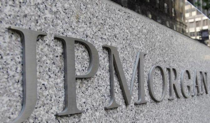 JPMorgan gerät von allen Seiten unter Feuer (Foto)
