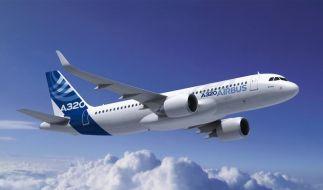 Jubel in der Luft: Flugzeugbauer und Airlines florieren (Foto)
