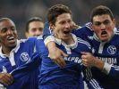 Jubel um Draxler: Jungstar verzaubert Schalke (Foto)