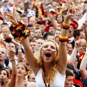 DFB bewirbt sich offiziell für Fußball-EM 2024 (Foto)
