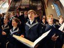 Jubiläumsfeiern: 800 Jahre Thomaner (Foto)