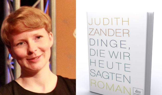 Judith Zander (Foto)