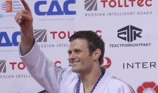 Judo-Chef Frese hofft auf zwei Olympia-Medaillen (Foto)