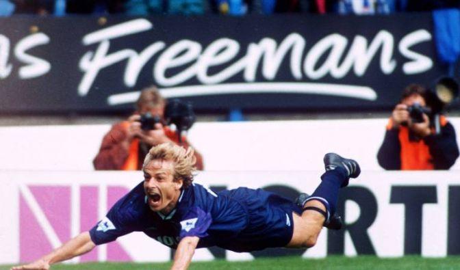 Jürgen Klinsmann (Foto)