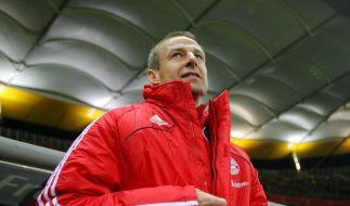 Jürgen Klinsmanns Tage beim FC Bayern könnten schon bald gezählt sein. (Foto)