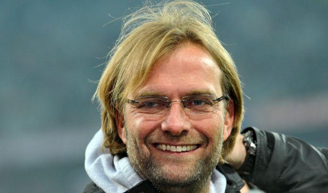 Jürgen Klopp ist schon jetzt ein Kult-Trainer. (Foto)