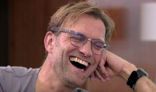 Jürgen Klopp ist seit drei Monaten Trainer des FC Liverpool. (Foto)