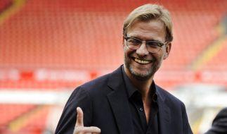 Jürgen Klopp: So lief der Deal mit FC Liverpool. (Foto)