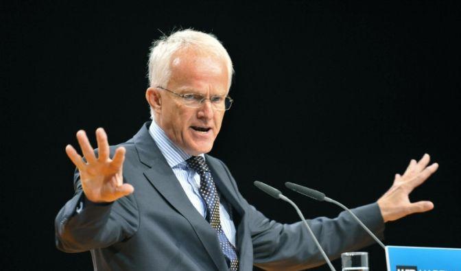 Jürgen Rüttgers, CDU (Foto)