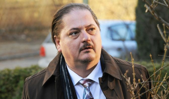Jürgen Tarrach (Foto)