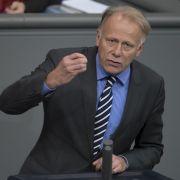Jürgen Trittin: Idealist der Grünen