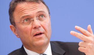 Jugendarrest-Anstalt eröffnet - Minister: Jugendliche zurückholen (Foto)