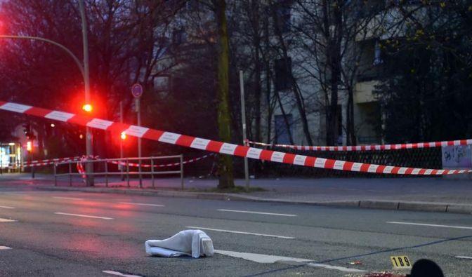 Jugendlicher bei Schießerei in Berlin getötet (Foto)